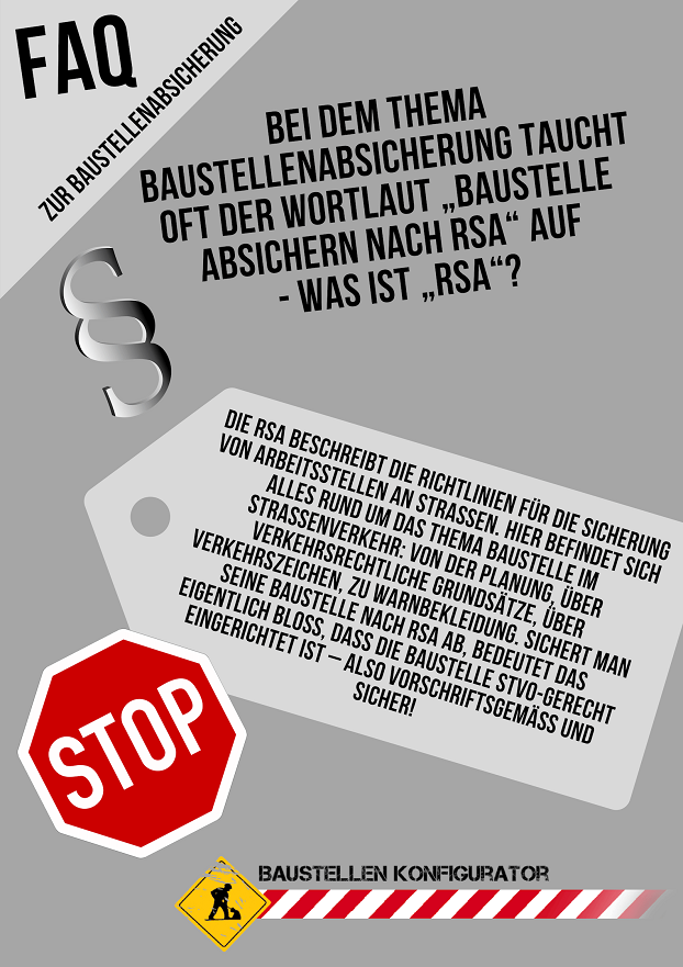 """Was bedeutet """"RSA""""?"""